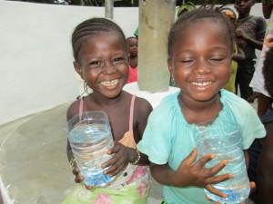 The Water Project : 60-sierraleone5107-clean-water-celebration