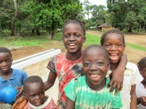 The Water Project : 65-sierraleone5107-clean-water-celebration
