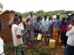 The Water Project : 7-kenya4763-more-training-pictures-from-training-last-year