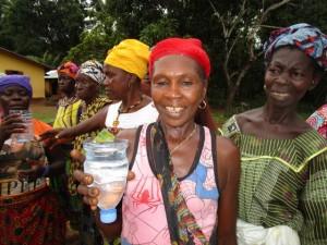 The Water Project : 70-sierraleone5107-clean-water-celebration