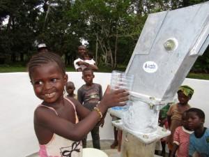 The Water Project : 72-sierraleone5107-clean-water-celebration