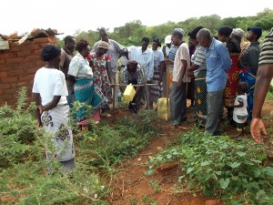 The Water Project : 8-kenya4763-more-training-pictures-from-training-last-year