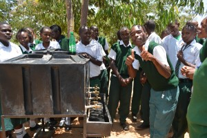 The Water Project : 8-kenya4803-training