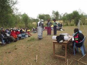 The Water Project : 9-kenya4782-training