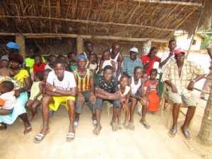 The Water Project : 9-sierraleone5107-training