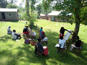 The Water Project : 1-kenya4717-training