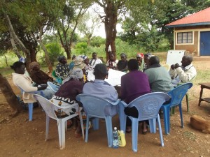 The Water Project : 1-kenya4758-training