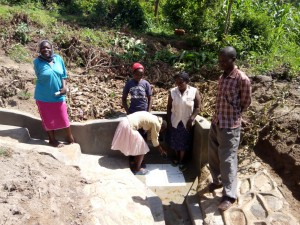 The Water Project : 11-kenya4717-clean-water