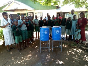 The Water Project : 15-kenya4661-hand-washing-stations