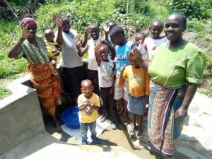 The Water Project : 20-kenya4717-dedication