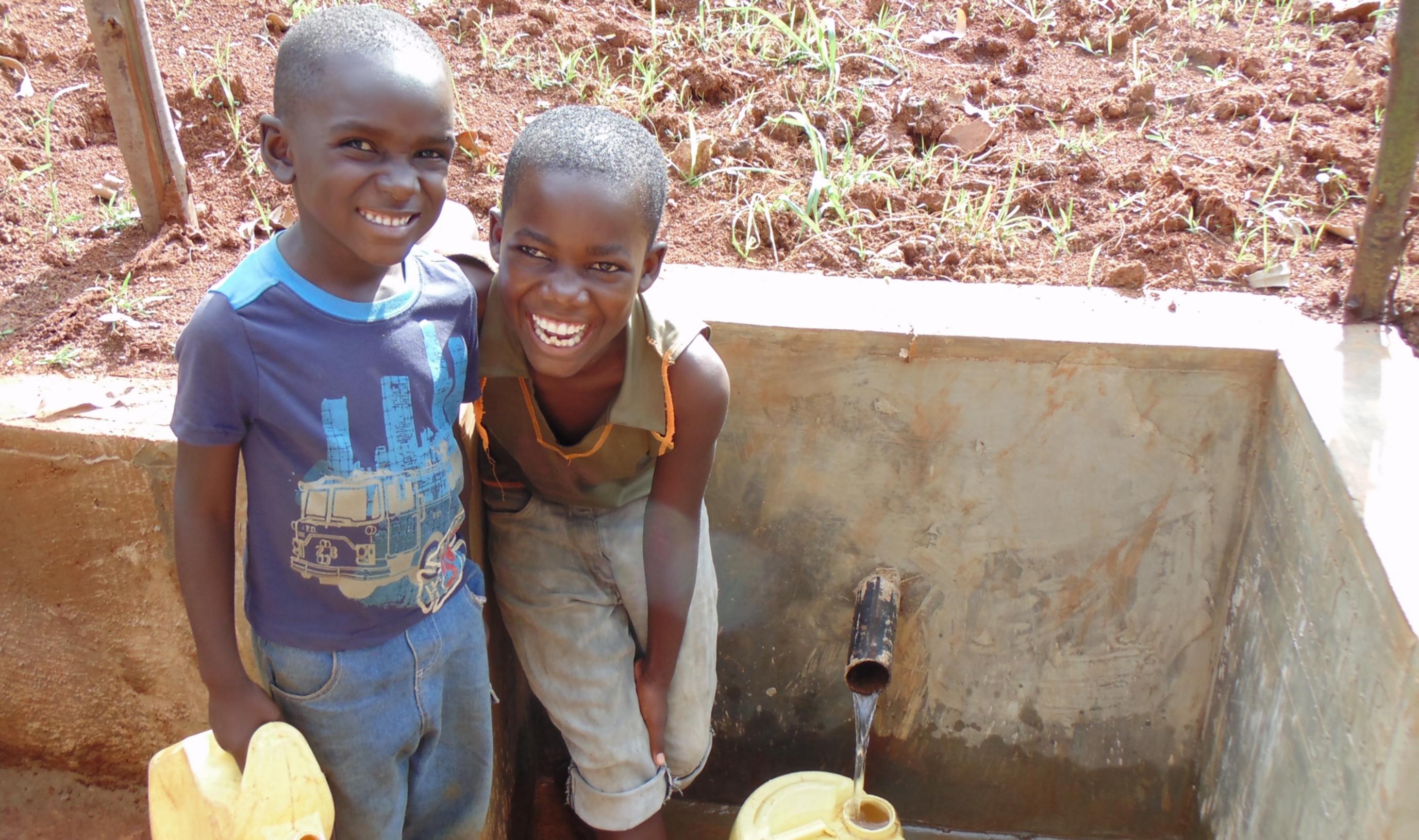 Nyira Community