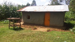 The Water Project : 3-kenya4845-household