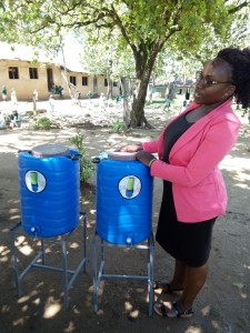The Water Project : 4-kenya4661-training