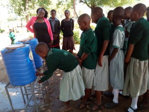 The Water Project : 6-kenya4661-training