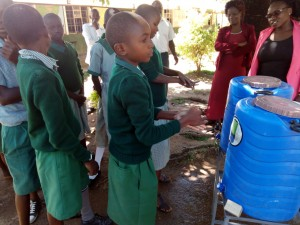 The Water Project : 7-kenya4661-training