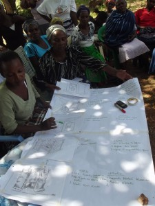 The Water Project : 8-kenya4758-training