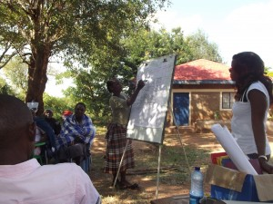 The Water Project : 9-kenya4758-training